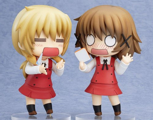 Image 5 for Hidamari Sketch x Honeycomb - Miyako - Nendoroid #308 (Good Smile Company)