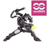 Thumbnail 4 for Iron Man 2 - War Machine - Revolmini rm-006 - Revoltech (Kaiyodo)