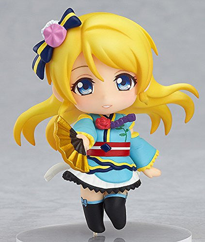 Image 4 for Love Live! The School Idol Movie - Nendoroid Petit - Nendoroid Petit Love Live! Angelic Angel Ver. - Blind Box Set