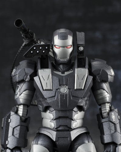 Image 8 for Iron Man 2 - War Machine - S.H.Figuarts (Bandai)