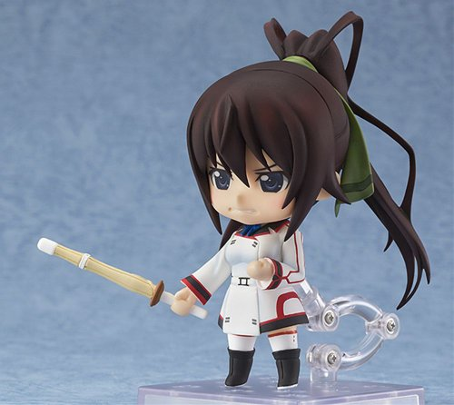 Image 4 for IS: Infinite Stratos - Shinonono Houki - Nendoroid #306 (Phat Company)
