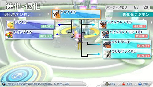 Image 3 for Digimon Story Cyber Sleuth