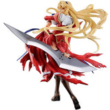 Thumbnail 1 for Freezing - Satellizer el Bridget - 1/8 - Damage ver. (FREEing)