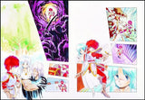 Thumbnail 6 for Ys   The Art Book