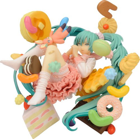 Image for Vocaloid - Hatsune Miku - Mikumo - 03 - LOL -lots of laugh- (Hobby Stock, Kaiyodo)