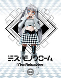 Thumbnail 1 for Miss Monochrome - The Animation White Edition [Blu-ray+CD]