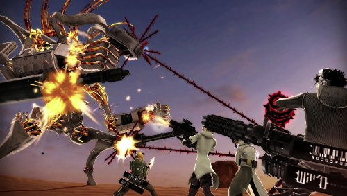 Image 8 for Freedom Wars
