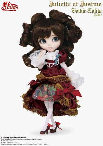 Image 2 for Pullip P-078 - Pullip (Line) - Karen - 1/6 (Groove, Index Communications, Juliette et Justine)