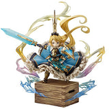 Thumbnail 1 for Granblue Fantasy - Charlotte - 1/8 (Kotobukiya)