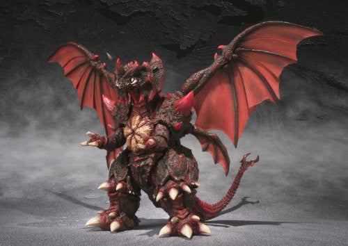 Image 5 for Gojira vs. Destoroyah - Destoroyah - S.H.MonsterArts - Final Form (Bandai)