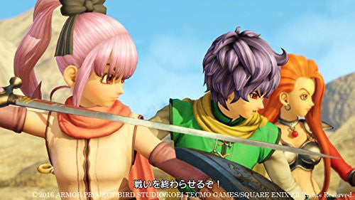 Image 7 for Dragon Quest Heroes II: Futago no Ou to Yogen no Owari