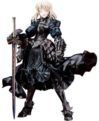 Image 1 for Fate/Stay Night - Saber Alter - 1/8 (Solid Theater, Movic)