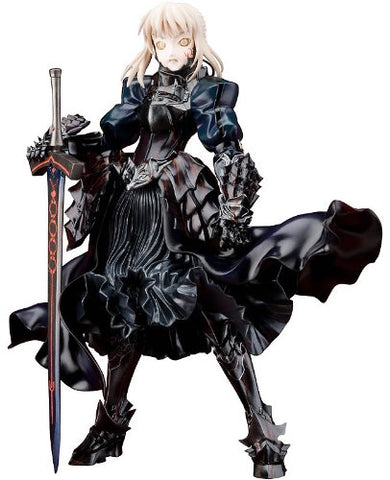 Image for Fate/Stay Night - Saber Alter - 1/8 (Solid Theater, Movic)