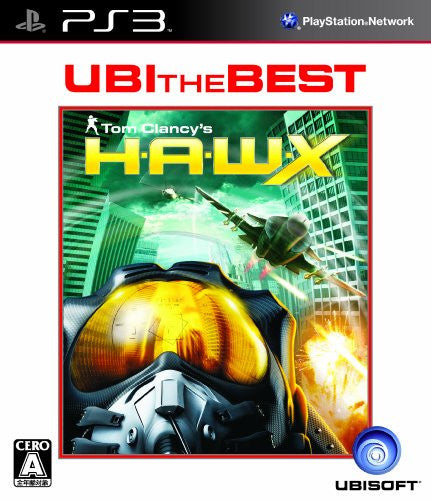 Tom Clancy's H.A.W.X. (Ubi the Best)