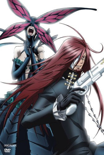 Image 1 for D.Gray-man 2nd Stage 11