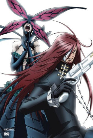 Image for D.Gray-man 2nd Stage 11