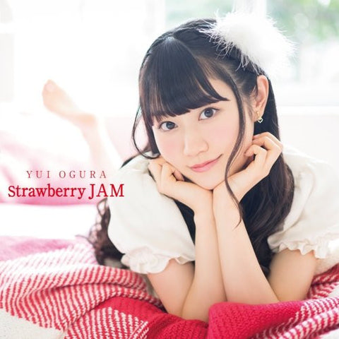 Image for Strawberry JAM / Yui Ogura