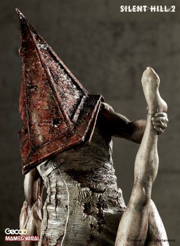 Image 9 for Silent Hill 2 - Red Pyramid Thing - Mannequin - 1/6 - Mannequin ver. (Mamegyorai, Gecco)