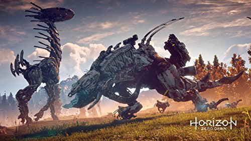 Image 7 for Horizon Zero Dawn [First-Press Limited Edition]
