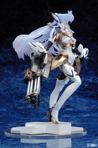 Image 3 for Xenosaga Episode III: Also sprach Zarathustra - KOS-MOS - 1/8 - Ver.4 (Alter)