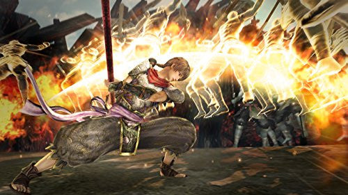 Image 5 for Musou Orochi 2 Ultimate (Playstation Vita the Best)