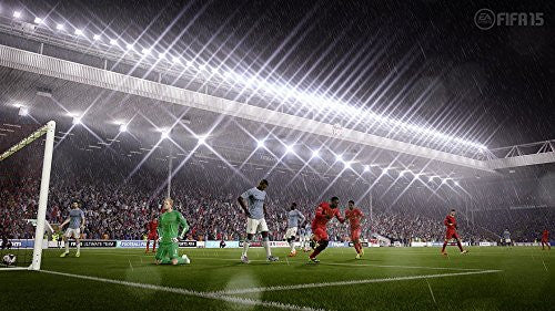 Image 3 for FIFA 15 [Ultimate Team Edition]