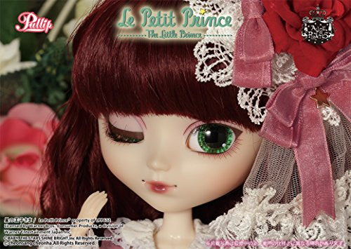 Image 6 for Le Petit Prince - La Rose - Pullip - Pullip (Line) P-161 - 1/6 - Le Petit Prince x ALICE and the PIRATES (Groove)