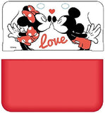 Thumbnail 2 for Soft Cover for New Nintendo 3DS (Mickey & Minnie)