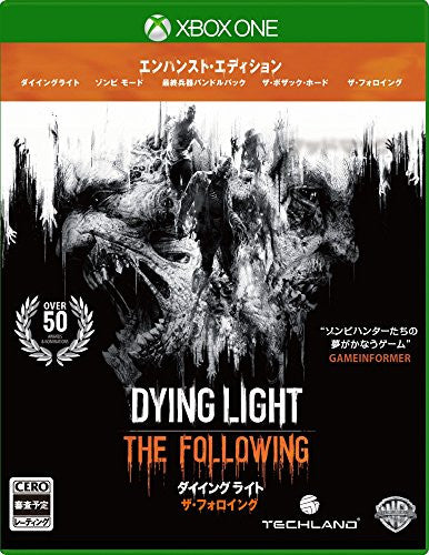 Image 1 for Dying Light: The Following Enhanced Edition