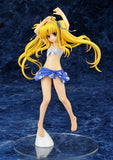 Thumbnail 3 for Mahou Shoujo Lyrical Nanoha The Movie 1st - Fate Testarossa - 1/7 - Swimsuit ver. (Alter)