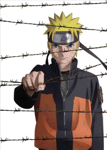 Naruto Shippuden: Blood Prison [Limited Edition]