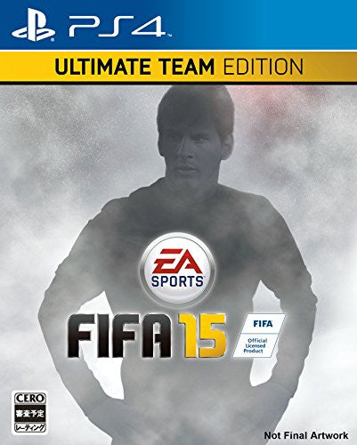 Image 1 for FIFA 15 [Ultimate Team Edition]