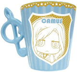 Thumbnail 2 for Uta no☆Prince-sama♪ Debut - Camus - Mug - Chimipuri (Broccoli)