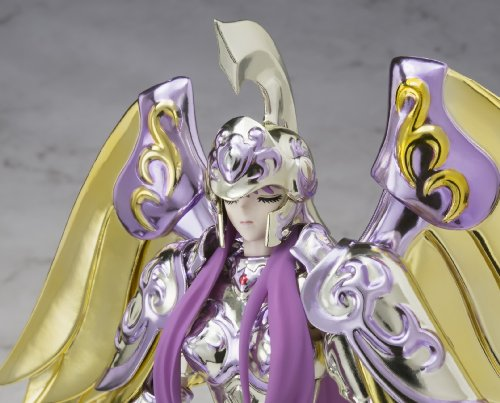 Image 6 for Saint Seiya - Athena (Kido Saori) - Saint Cloth Myth - Myth Cloth - God Cloth (Bandai)