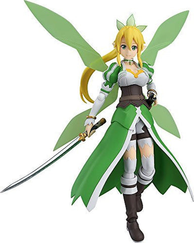 Image for Sword Art Online II - Leafa - Figma #314 (Max Factory)