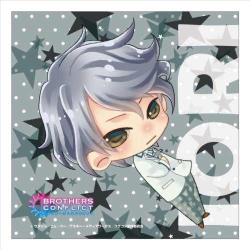 Image 1 for Brothers Conflict - Asahina Iori - Mini Towel - Towel (Contents Seed)