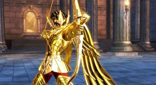 Image 7 for Saint Seiya Senki