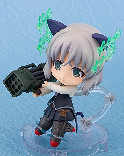 Image 4 for Strike Witches 2 - Sanya V Litvyak - Nendoroid #552 (Phat Company)