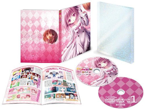 Image for Ro-kyu-bu Ss Vol.1 [Blu-ray+CD Limited Edition]
