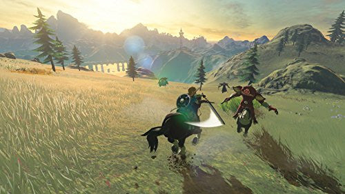 Image 18 for The Legend of Zelda: Breath of the Wild