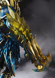 Thumbnail 6 for Monster Hunter - Hunter - Jinouga - S.H.Figuarts - Tamashii Mix (Bandai)