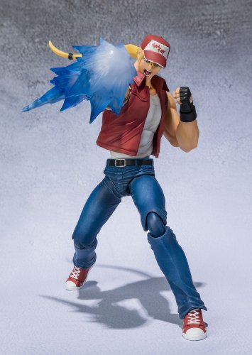 Image 9 for Garou Densetsu - The King of Fighters - Terry Bogard - D-Arts (Bandai)