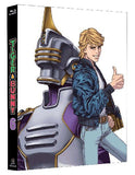 Tiger & Bunny 6 [Blu-ray+CD Limited Edition] - 1