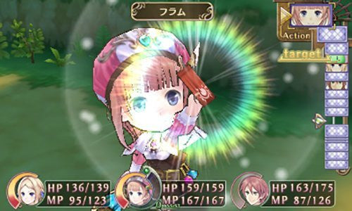 Image 7 for Shin Atelier Rorona: Hajimari no Monogatari The Alchemist of Arland [Premium Box]