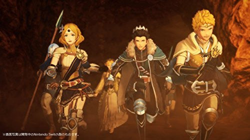 Image 16 for Fire Emblem Warriors - Amazon Limited