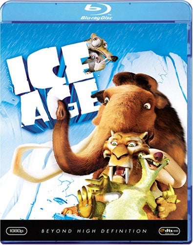 Image 1 for Ice Age
