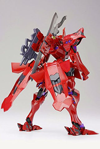 Image for Muv-Luv Alternative - Takemikazuchi Type-00F - Mana Tsukuyomi Model, Ver. 1.5 (Kotobukiya)