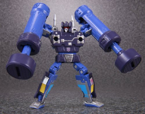Image 17 for Transformers Masterpiece MP-16 Frenzy & Buzzsaw