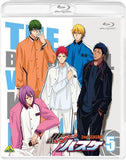 Thumbnail 1 for Kuroko's Basketball 2nd Season 5