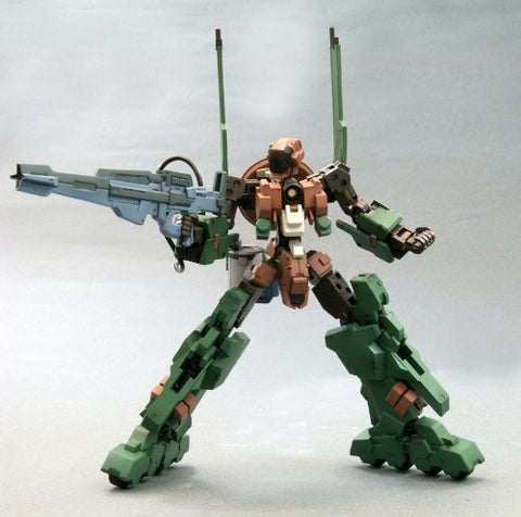 Image for RF-9 Revenant Eye - Frame Arms - 1/100 - 006 (Kotobukiya)